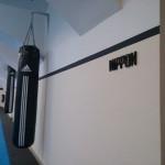 boxsackwand