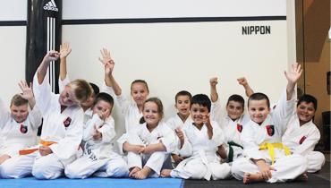 Karate Wien